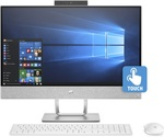 """[Refurb] HP Pavilion 24"""" All-in-One PC - 24-r159a: i5-8400T, 2GB Radeon 530, 1TB HDD, 8GB DDR4- $699 Delivered @ HP Online"""