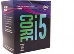 Intel Core i5-8500 Processor, No Cooler [Tray] + Free Hyper X Mouse Pad - $246.75 (25% off) + $9 Shipping @ CGB Solutions
