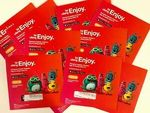 Indonesia 30 Days Travel Sim Card with 5GB - $12 Delivered @ travel_kon via eBay