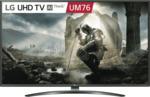 "LG UM7600 4K TV 43""/50""/75"" $556/ $636/ $1596 | Hitachi UHDSM8 4K TV 50""/55""75"" $479/ $556/ $1196 | @ The Good Guys eBay"