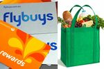 [VIC, SA] 50 flybuys Points When You Pack Your Own Shopping Bags @ Coles (Pt. Adelaide, Southland, Caroline Springs, Burwood)