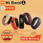 Xiaomi Mi Band 4 Fitness Tracker Watch Heart Rate Sleep Monitor AUD $31.49/USD $21.59 @ Dhgate