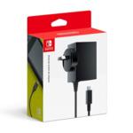 [Switch] Nintendo Switch AC Adapter $20 @ Target
