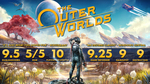 [PC, Epic] The Outer Worlds $59.90 @ Fanatical