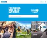 [NSW] Secure Parking Hilton Sydney City: $11 Parking on Sunday (Save $10)