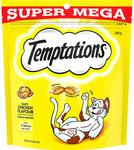 Temptations Cat Treats 350g Bag $9.50 ($8.55 with Subscribe & Save) + Delivery ($0 with Prime/ $39 Spend) @ Amazon AU