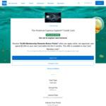 AmEx Explorer Credit Card 70,000 AmEx Reward Points + $400 Travel Credit & More ($395 Annual Fee)
