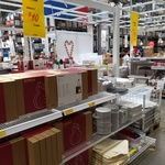 [QLD] Christmas Stock Discounts - Most Items $5 or Cheaper @ IKEA Logan