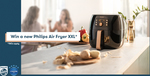 Win a Philips Airfryer XXL Smart Worth $599 from Canstar Blue