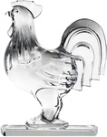Crystal Rooster $31.50 + $9.95 Postage (RRP $199) @ Royal Doulton Outlet