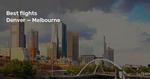 ERROR fare: US to Aus eg Denver to Mel AU$564 Return, NYC to Sydney $584 Return on Air Canada (Dec-Feb dates) @ Beat That Flight