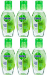 6pc Dettol 50ml Instant Hand Sanitiser Refresh $26 Shipped @ Electronics Marketplace Kogan