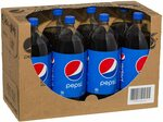 Pepsi Soft Drink 8x 2L $14.55 + Delivery ($0 with Prime/ $39 Spend) @ Amazon AU