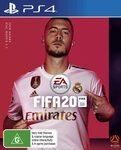 [PS4, XB1] FIFA 20 - $39 Delivered @ Amazon AU