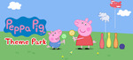 [Android, iOS] Free 'Peppa Pig Theme Park' (was $4.49) @ Google Play & Apple App Store