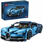 LEGO Technic Bugatti Chiron 42083 $479 Delivered @ Amazon AU