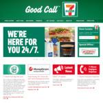 [VIC] Unleaded 98 Fuel $1.129/L @ 7-Eleven, Aspendale Gardens