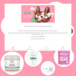 Win a $500 Skincare Product Voucher from Buddy Scrub