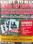 Call of Duty Modern Warfare 3 Preorder $68 Any Platform PC PS3 360 - HN (Indooroopilly QLD)