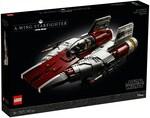 LEGO 75275 Star Wars A-Wing Starfighter UCS 20% off $263.20 @ David Jones