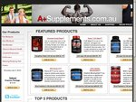 Jack3d Preworkout Only Pay $37! Free Postage