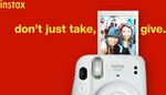 Win 1 of 10 $1000 Cash Prizes from Instax [Purchase]