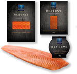 Huon Salmon Iso-in-Style Pack - $67.04 (Was $94.49) + $10.00 Delivery @ Huon Salmon