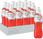 12x 600ml Powerade Zero Berry Ice $21.84 ($19.66 with Sub & Save) + Delivery ($0 with Prime/ $39 Spend) @ Amazon AU
