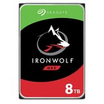 Seagate Ironwolf NAS 8TB HDD $328 + Delivery @ Mwave