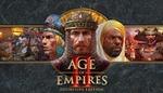 [PC] Steam - Age of Empires II Def.Ed. $11.47 (w HB Choice $9.18)/AoE I+II bundle $17.02 (w HB Choice $13.62) - Humble Bundle