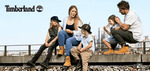 "Women's 6"" Rebotl Mixed-Media Waterproof Boots Wheat Nubuc $89.99 (Was$279.99) + Shipping or Free C&C @ Timberland"