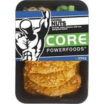 ½ Price Core Powerfoods Frozen Meal or Pizza 300g-350g $4.50 (Was $9) @ Coles