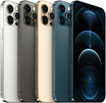 iPhone 12 Pro Max 256GB - $1949.99 @ Costco (Membership Required)