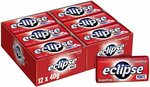 Eclipse Strawberry Mints 12x40g $11.27 + Delivery ($0 with Prime or $39 Spend) @ Amazon AU