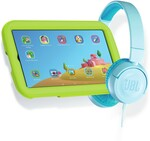 "Samsung Tab A 10.1"" Wi-Fi 32GB + Case + JBL JR300 Headphones $279 @ Big W"