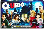 Cluedo Classic Board Game $17.49 (Was $25) + Delivery ($0 with Prime/ $39 Spend) @ Amazon