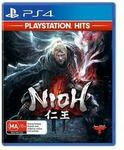 [PS4] Nioh $7.50 + Shipping ($0 over $45 Spend) or Collect @ Target