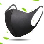 Reusable Washable Unisex Black Face Mask 12 for $14.95 Delivered, Premium Bamboo Socks 6 Pairs for $24.50 @ FSOnline