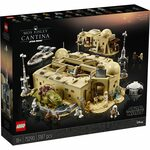 LEGO Star Wars Mos Eisley Cantina - 75290 $449 In-Store (Sold Out Online) @ Kmart