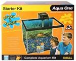 Aqua One Splish & Splash Starter Kit $39.99 (Save $25) + Delivery ($0 in-Store/ C&C) @ Petbarn