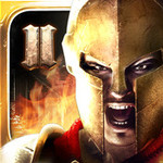 Hero of Sparta II for iOS was $5.49 now Free!
