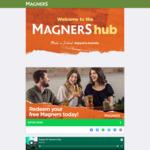 [NSW, ACT, SA, NT] Free 425ml Magners Cider @ Select Venues