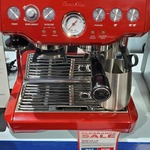 [WA] Breville BES870 (Crimson Only) $578 ($549 with RAC) in-Store Only @ Retravision Cannington