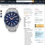 Seiko SNE391P Solar Watch $149.89 + $10.43 Del (Free With Prime) @ Amazon US via AU