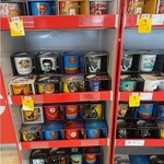 [VIC] Disney Barrel Mugs Assorted $3 (40% off) @ Coles (Flemington)