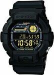 Casio G-Shock GD350-1B $99.59 + $9.15 Delivery @ Amazon UK via AU