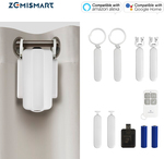 Zemismart Tuya Smart Curtain Driver for Roman Curtains US$52.92 (~A$75) Delivered @ Zemismart