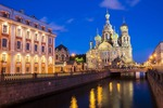 Win a Russian River Cruise from Moscow to St Petersburg Worth $22,990 with Viking Cruises
