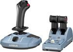 Thrustmaster Airbus TCA Throttle and Sidestick Pack $269 (RRP $349) Delivered @ Pagnian Imports