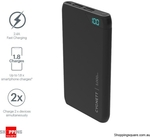 Cygnett ChargeUp Boost 5000mAh Power Bank $9.95 + Delivery ($5.99 most area) @ Shopping Square